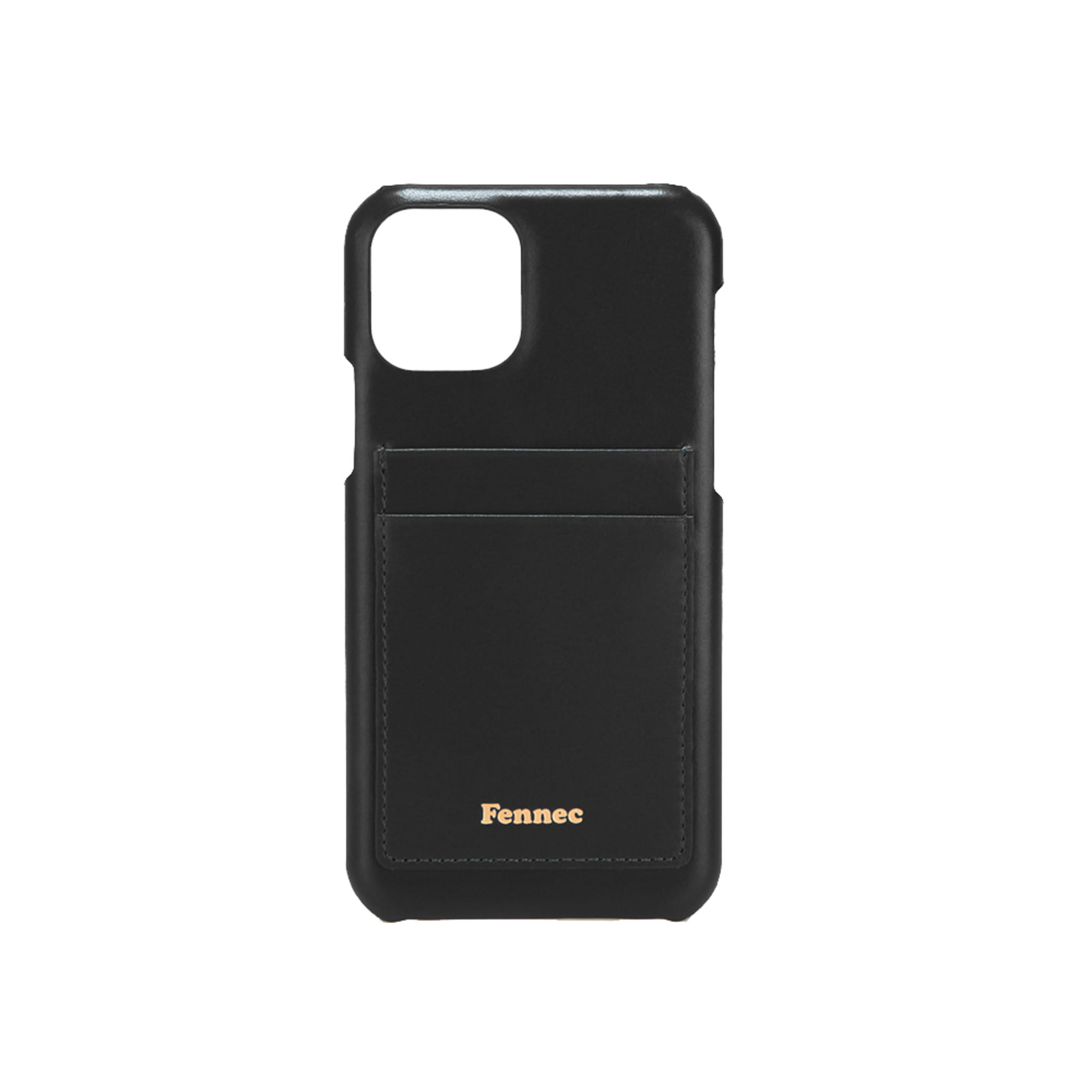 Fennec 페넥 LEATHER iPHONE 11PRO CARD CASE (4색상)